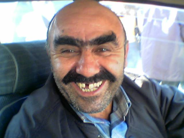 Image result for ugly arab man pic