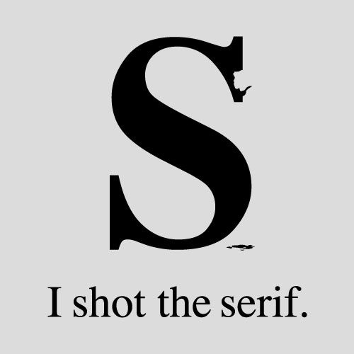 the-serif