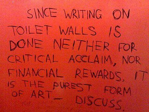 toilet-poetry