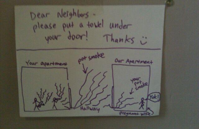 A simple to follow diagram for the potheads… - Ozini